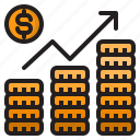 business, cash, dollar, finance, money
