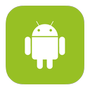 android, metroui, os icon
