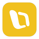 metroui, outlook icon