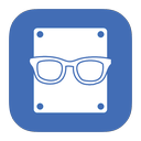 metroui, speccy icon