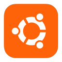 metroui, ubuntu icon