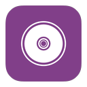 metroui, ultraiso icon