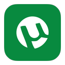 metroui, utorrent icon