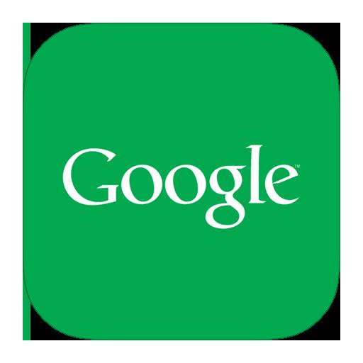 flurry, google icon