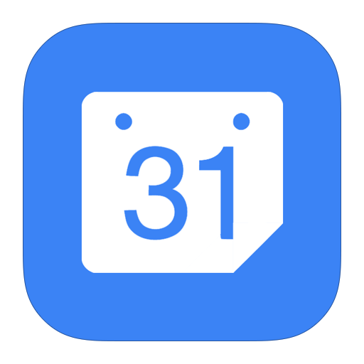 apple calendar icon 31 the image kid has it. Black Bedroom Furniture Sets. Home Design Ideas