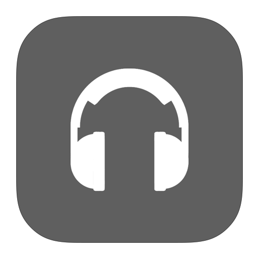flurry, google, music icon