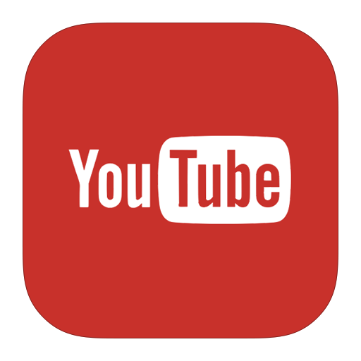 flurry, youtube icon