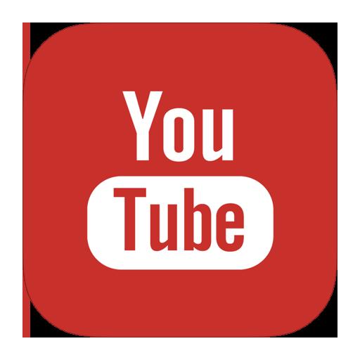 Flurry, youtube icon