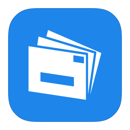Windows Live Mail Icon