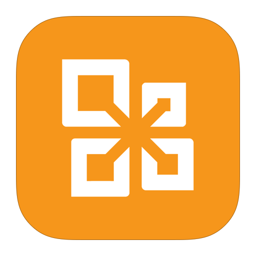 Metroui, ms, office icon | Icon search engine