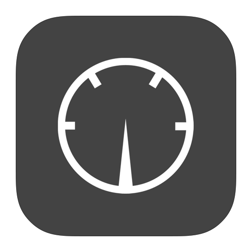 Metroui, mac, dashboard icon - Free download on Iconfinder