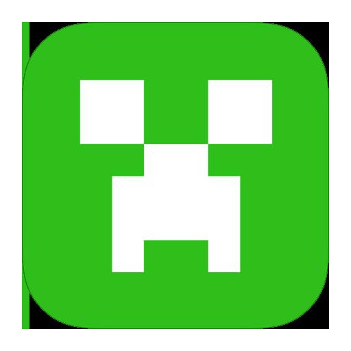 metroui, minecraft icon