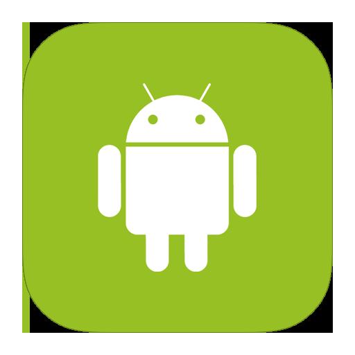 android, metroui, os icon