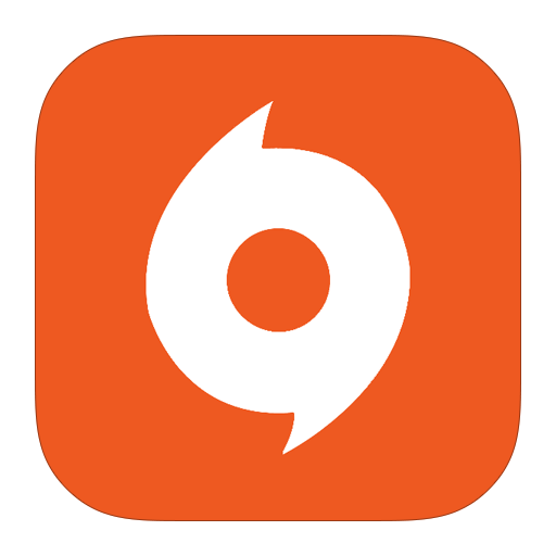 metroui, origins icon