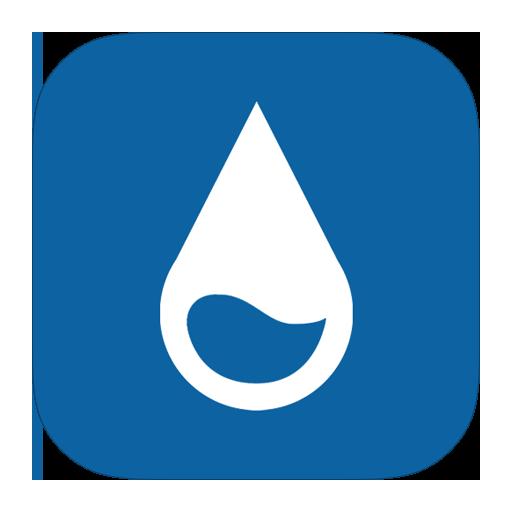 metroui, rainmeter icon