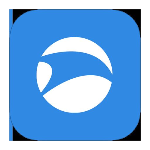 iron, metroui, srware icon