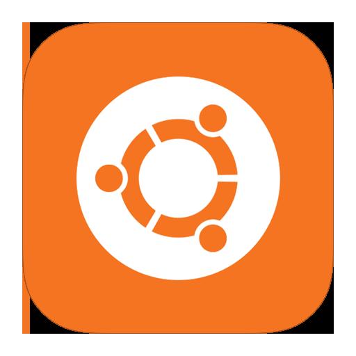 Metroui, ubuntu icon - Free download on Iconfinder