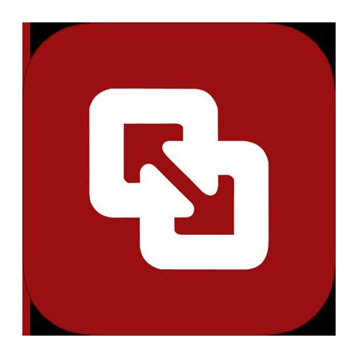 Metroui, vmware icon