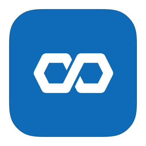 metroui, visualstudio icon