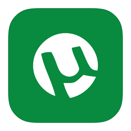 metroui, utorrent icon