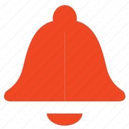 alarm, bell, christmas, clock, event, ring, schedule, time, timer icon