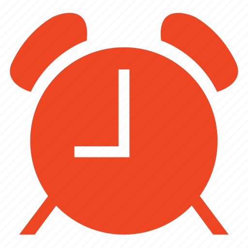 Image result for timer icon red