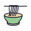 chinese, chinese-food, cooking, food, healthcare, healthy, restaurant icon