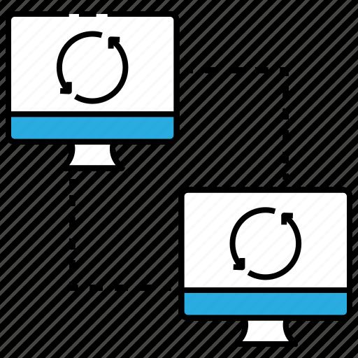 cloud computing, cloud server, cloud storage, data storage, file server, mobile phone icon