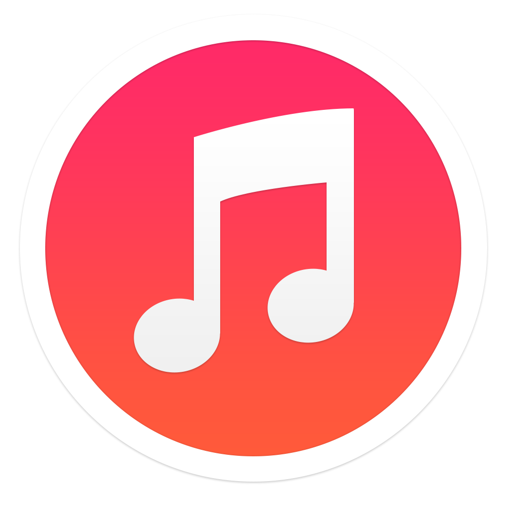 Itunes icon | Icon search engine