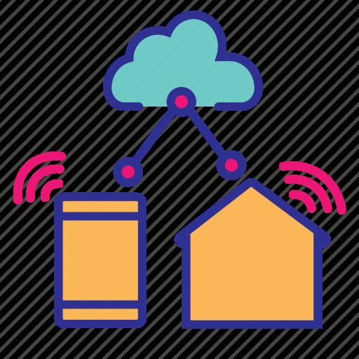 cloud home automation