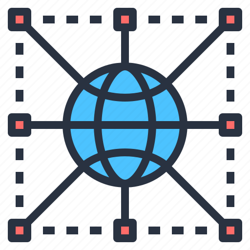 Global, international, internet, technology, things icon - Download on Iconfinder