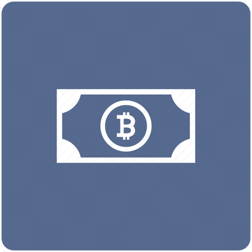 b, bitcoin, cash, money, value icon