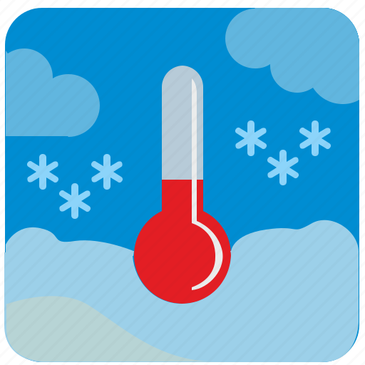 clouds, sky, temperature, weather icon