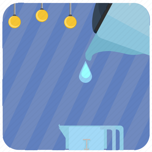 coctail, drink, drop, juice, mixer, water icon