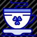 coffee, cup, ireland, tea