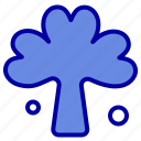 clover, green, ireland, irish, plant icon