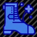 boot, ireland, shose icon