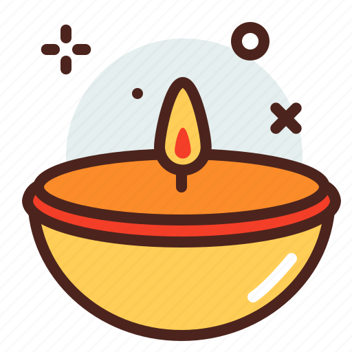 belief, bowl, candle, cultures, muslim, ramadan, religion icon