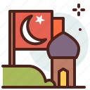 belief, cultures, flag, muslim, ramadan, religion