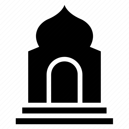 house of god, house of worship, masjid, mosque, temple icon