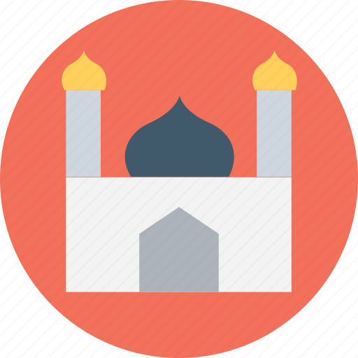 house of god, house of worship, islamic building, masjid, mosque icon
