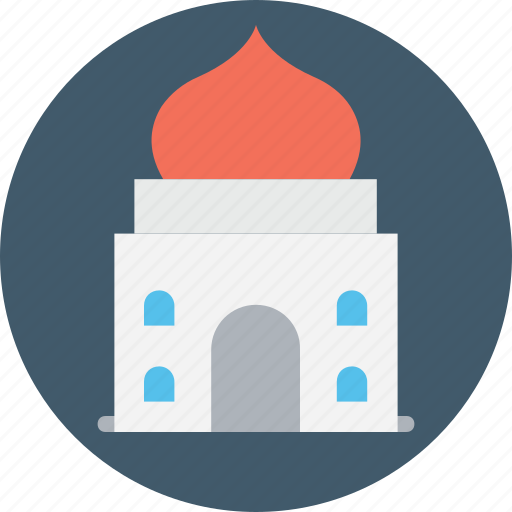 house of god, islamic architecture, islamic building, masjid, mosque icon