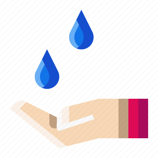 Ablution, islam, water, wudhu icon - Download on Iconfinder