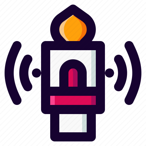 Azan, islam, mosque, muslim icon - Download on Iconfinder