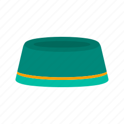 cap, caps, hat, islamic, muslim, pray, traditional icon