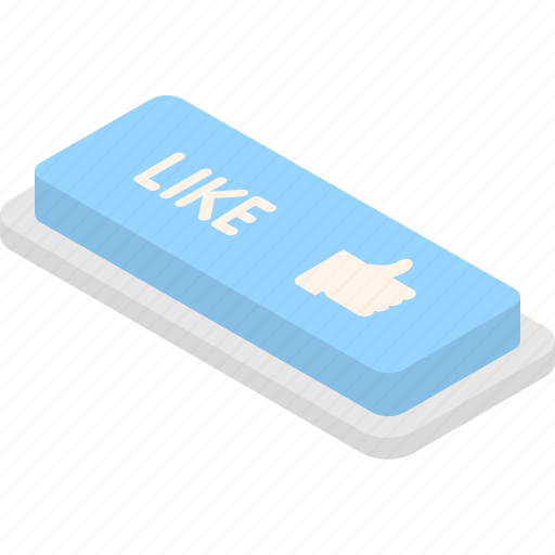 Like, bookmark, favorite, media, share, sharing, social icon - Download on Iconfinder