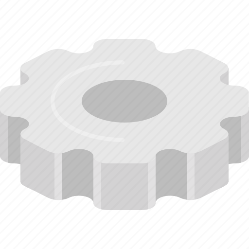 cogwheel, control, gear, graphic, preferences, settings, tool icon