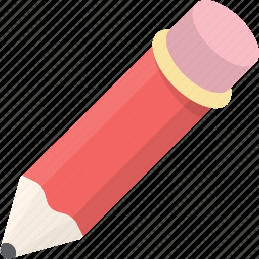 design, document, graphic, pencil, text, tool, write icon