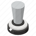 game controller, game equipment, gamepad, joystick, motion joystick icon