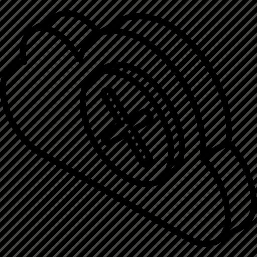 cancel, cloud, delete, delete file, isometric, remove, remove file icon